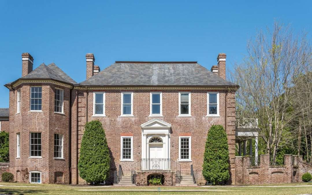 Fenwick Hall Plantation sells for $9.75 Million