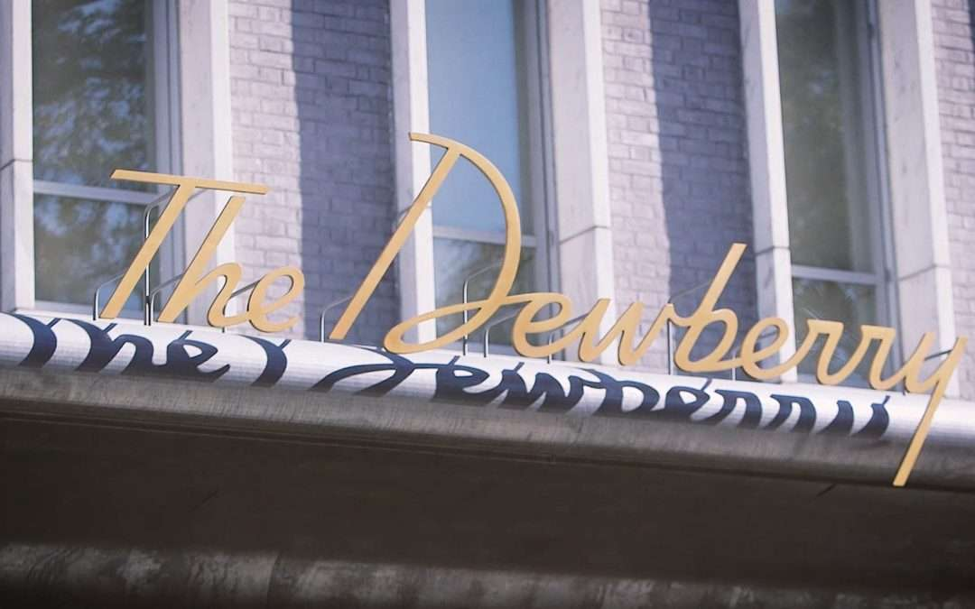 The Dewberry Hotel