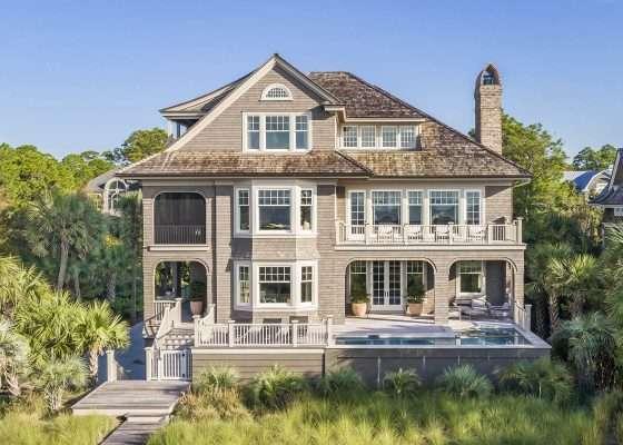 Keen Eye Marketing Real Estate Photography