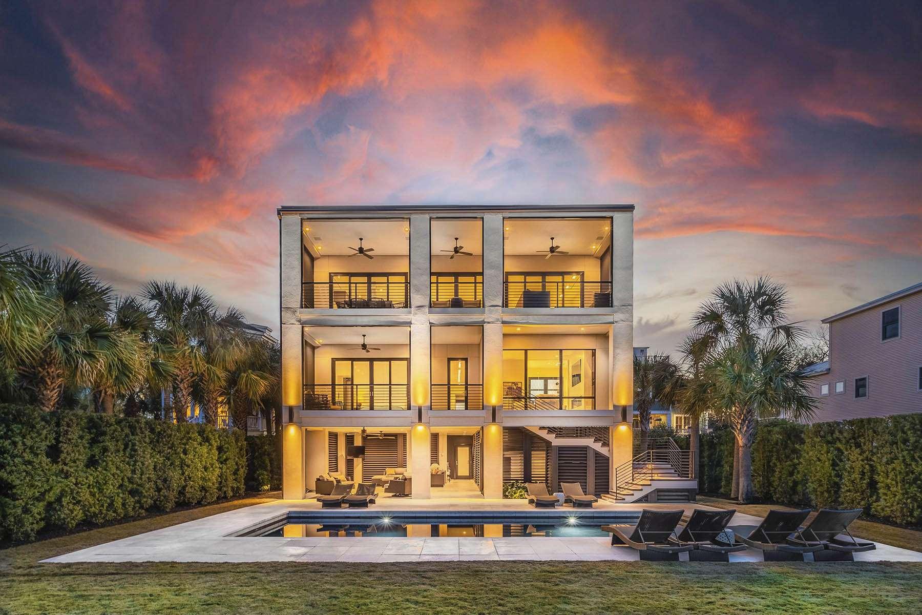 Photography Pricing Charleston Real Estate