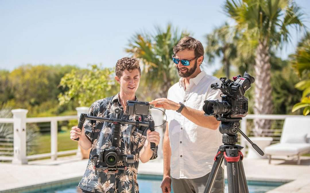10 Ideas for Your Next Real Estate Video
