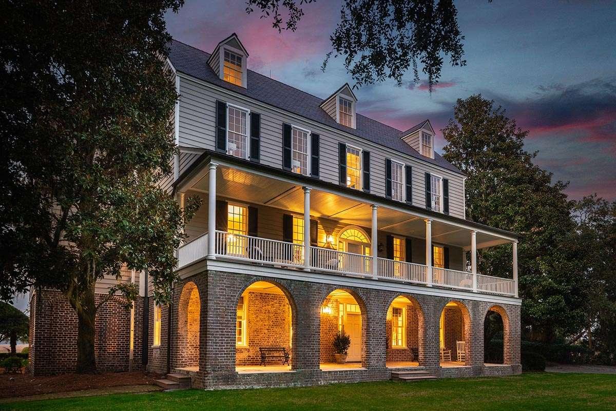 Historic Charleston Mansion sells for $20.5M